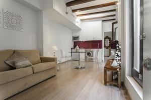 Kirei Apartment Sombrereria, Ferienwohnungen  Valencia - big - 26