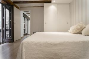 Kirei Apartment Sombrereria, Apartments  Valencia - big - 25