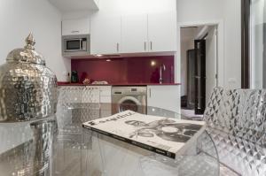Kirei Apartment Sombrereria, Apartments  Valencia - big - 24