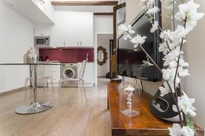 Kirei Apartment Sombrereria, Ferienwohnungen  Valencia - big - 2