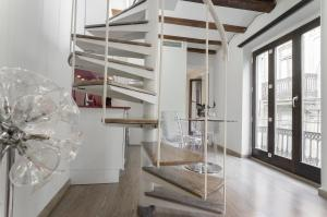 Kirei Apartment Sombrereria, Ferienwohnungen  Valencia - big - 31