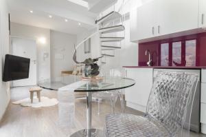 Kirei Apartment Sombrereria, Ferienwohnungen  Valencia - big - 1