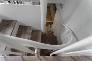 Kirei Apartment Sombrereria, Apartments  Valencia - big - 19