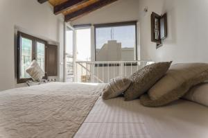 Kirei Apartment Sombrereria, Ferienwohnungen  Valencia - big - 22