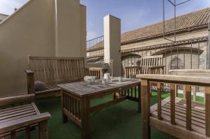 Kirei Apartment Sombrereria, Ferienwohnungen  Valencia - big - 23