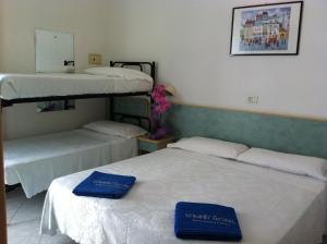 Strand Hotel, Hotels  Gabicce Mare - big - 2