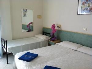 Strand Hotel, Hotels  Gabicce Mare - big - 3