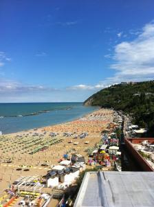 Strand Hotel, Hotels  Gabicce Mare - big - 29