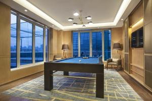 Somerset Grand Central Dalian, Aparthotels  Jinzhou - big - 25
