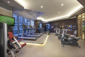 Somerset Grand Central Dalian, Aparthotels  Jinzhou - big - 17