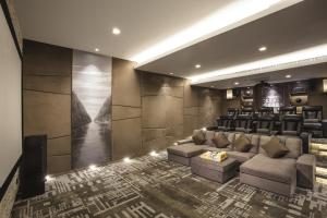 Somerset Grand Central Dalian, Aparthotels  Jinzhou - big - 15
