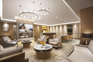 Somerset Grand Central Dalian, Aparthotels  Jinzhou - big - 19