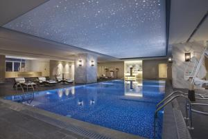 Somerset Grand Central Dalian, Aparthotels  Jinzhou - big - 20