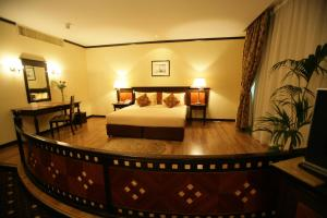 Imperial Suites Hotel, Hotely  Dubaj - big - 5
