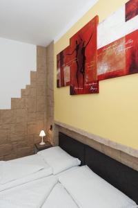 Hotel Garni Ischia, Szállodák  Malcesine - big - 3