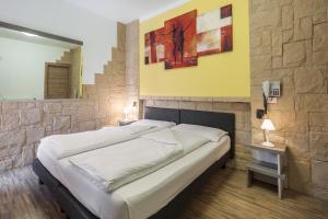 Hotel Garni Ischia, Szállodák  Malcesine - big - 24