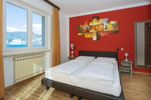 Hotel Garni Ischia, Szállodák  Malcesine - big - 22