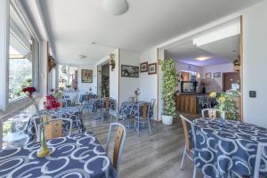 Hotel Garni Ischia, Отели  Мальчезине - big - 75