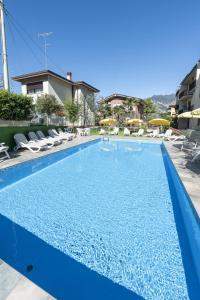 Hotel Garni Ischia, Отели  Мальчезине - big - 55