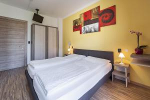 Hotel Garni Ischia, Szállodák  Malcesine - big - 15