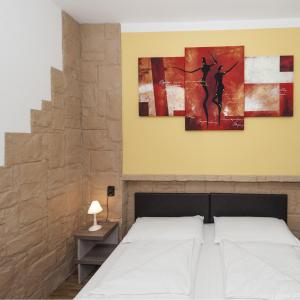 Hotel Garni Ischia, Szállodák  Malcesine - big - 7