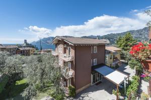 Hotel Garni Ischia, Отели  Мальчезине - big - 44