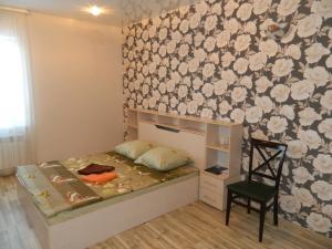 Vesyoly Solovey Hotel, Hotels  Ivanovo - big - 17