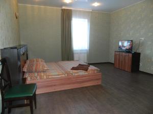 Vesyoly Solovey Hotel, Hotels  Ivanovo - big - 16