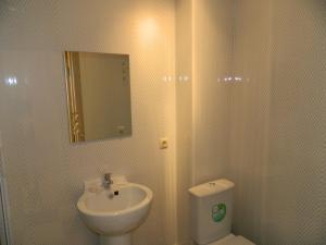 Vesyoly Solovey Hotel, Hotels  Ivanovo - big - 10