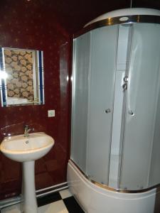 Vesyoly Solovey Hotel, Hotels  Ivanovo - big - 7
