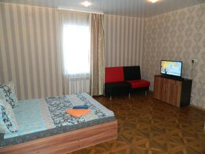 Vesyoly Solovey Hotel, Hotely  Ivanovo - big - 23