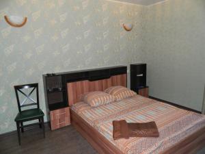 Vesyoly Solovey Hotel, Hotels  Ivanovo - big - 9