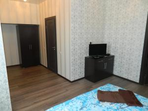 Vesyoly Solovey Hotel, Hotely  Ivanovo - big - 8