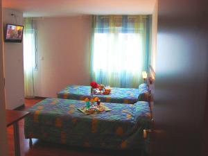 Résidence du Soleil, Aparthotels  Lourdes - big - 6