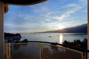 Aki Grand Hotel, Hotely  Miyajima - big - 7