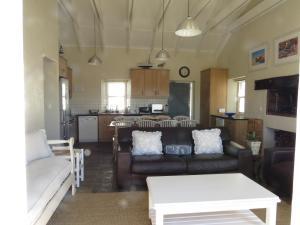 Carpe Kreef Holiday Home, Dovolenkové domy  Paternoster - big - 10