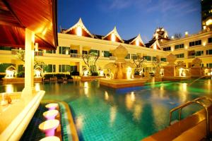 Grand Pacific Sovereign Resort & Spa, Üdülőtelepek  Csaam - big - 6