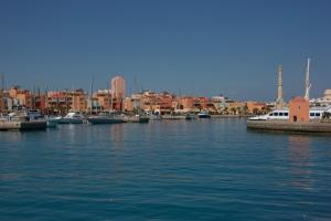 Avrio Red Sea Apartments, Apartmanhotelek  Gurdaka - big - 50