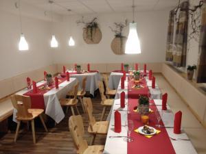 Sonnenhof Guest House, Гостевые дома  Obdach - big - 26