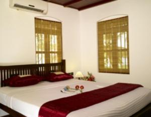 Heritage Methanam, Hotels  Cochin - big - 4