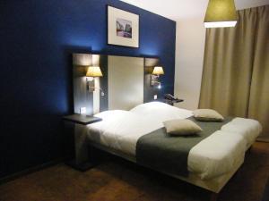 Odalys City Montpellier Les Occitanes, Apartmanhotelek  Montpellier - big - 20