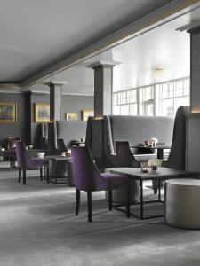 Dr. Holms Hotel, Отели  Гейло - big - 36