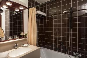 Danubius Health Spa Resort Aqua All Inclusive, Rezorty  Hévíz - big - 4
