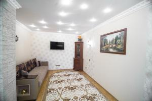 Uyut-City Apartments, Apartmány  Grodno - big - 7