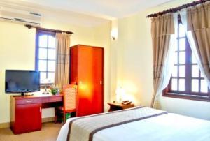 Bao Khanh Hotel, Hotely  Hanoj - big - 23