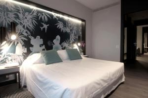 Duparc Contemporary Suites, Residence  Torino - big - 3