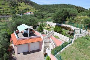 Guest House Anggela, Penziony  Supetarska Draga - big - 26