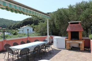 Guest House Anggela, Penziony  Supetarska Draga - big - 28