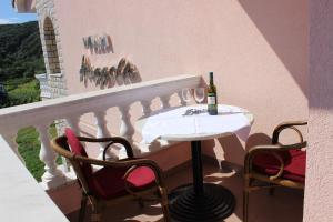 Guest House Anggela, Penziony  Supetarska Draga - big - 22