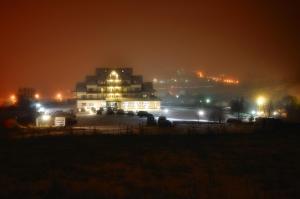 Hotel ToacaBellevue, Hotels  Gura Humorului - big - 48
